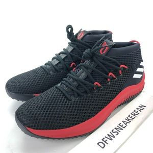 Adidas Dame 4 Basketball Shoes New